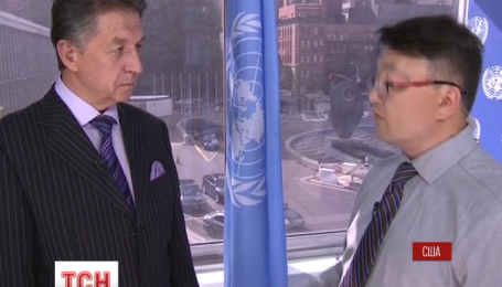 Засідання Радбезу ООН з українського питання перенесли за вимогою Росії