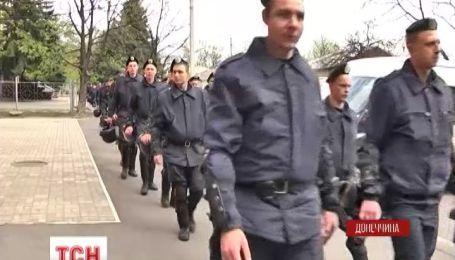 В Мариуполе продолжается суд над штурмовиками воинской части