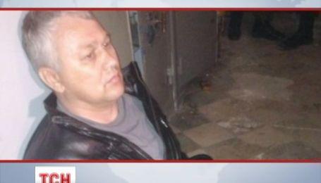 Террористы имитировали расстрел украинских пленных