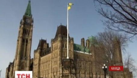 Канада ввела собственные санкции против российских чиновников