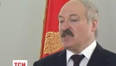 Україна відкликала свого посла з Білорусі після заяви Лукашенка