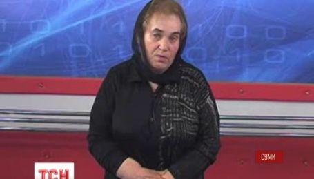 """Мать убитого командира """"Альфы"""" призывает Путина остановить кровопролитие на Востоке"""