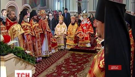 В УПЦМП Ейсмонту через молитву за Україну заборонили бути священиком