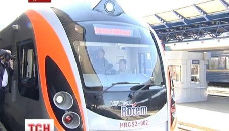 Прежняя власть закупила поезда, которые угрожали жизни пассажиров