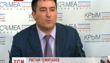 Крымчане не спешат обменивать гривны на рубли