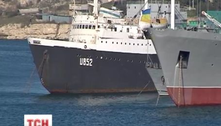 Россия продолжит передавать Украине судна до конца недели