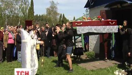У Слов'янську в річці знов виловили небіжчика