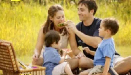 Врачи посоветовали, как правильно организовать отдых детей на пикнике