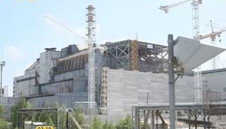 Чорнобильська АЕС - світ радянської електроніки зсередини