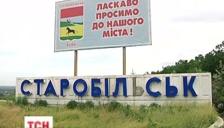 Несмотря на угрозы террористов выборы на севере Луганщины состоялись