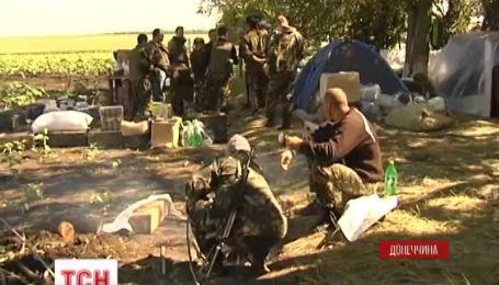 Военные хотят видеть детей депутатов и генералов на передовой