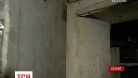 Французская полиция ищет воров, которые пытались ограбить один из лучших винных погребов страны