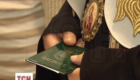 Патриарх Филарет надеется, что украицы выберут президента в первом туре