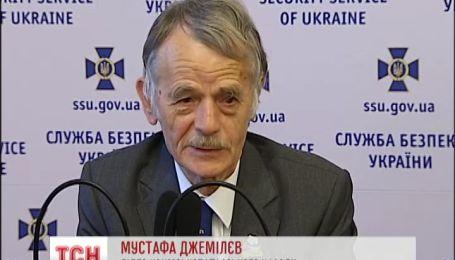 Окупаційна влада Криму оштрафувала татар