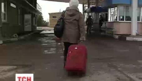 З 7 квітня обмежать термін перебування росіян в Україні