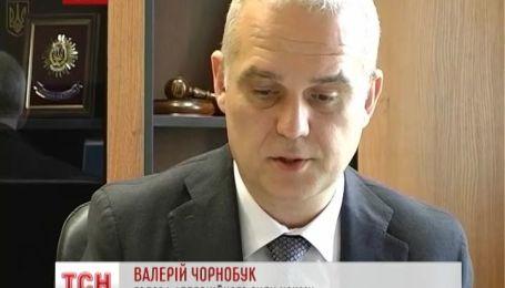 В Крыму началась правовой кризис