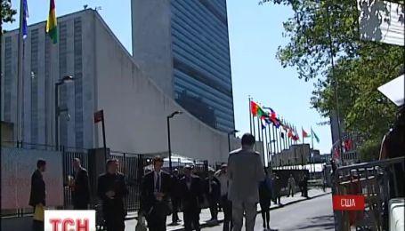 О выборах в Украине в ООН говорили на тайном заседании