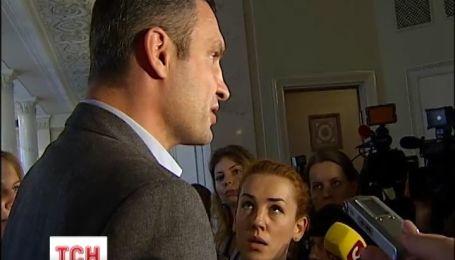 ЦИК восстановил в списках кандидатов в мэры Киева Лесю Оробец