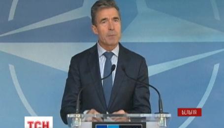НАТО создает фонд помощи украинской армии