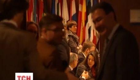 Зустріч послів ОБСЄ знову  закінчилась нічим