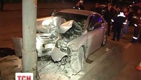 Двоє працівників транспортної прокуратури Київщини розбились на смерть
