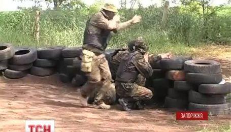 "Батальон ""Азов"" объявил набор новых солдат"