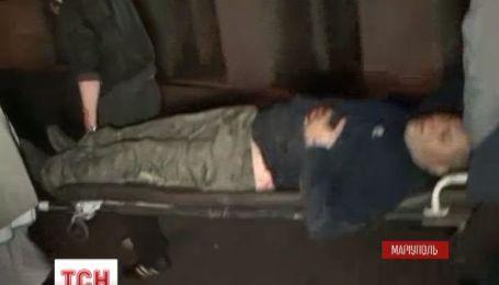 Вследствие штурма в Мариуполе погибли трое, еще тринадцать ранены