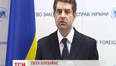 Україна відмовляється від головування в СНД