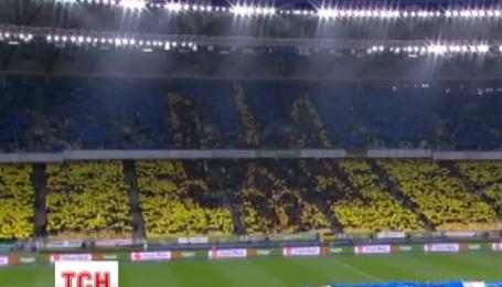 Новий футбольний сезон розпочнеться 22 липня матчем за Суперкубок України