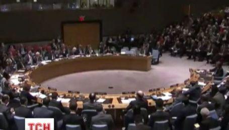 Совбезу ООН покажут доклад о фальсификациях крымского референдума
