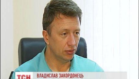 Владислав Закордонец собирается судиться со своими следователями