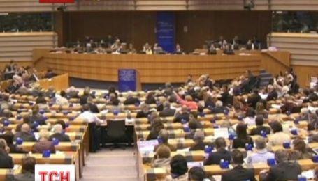 Европарламент поддержал решение снизить пошлины для украинских товаров в ЕС