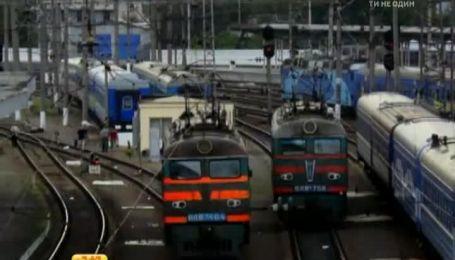 Укрзалізниця призначила шість пар додаткових потягів на Великодні свята