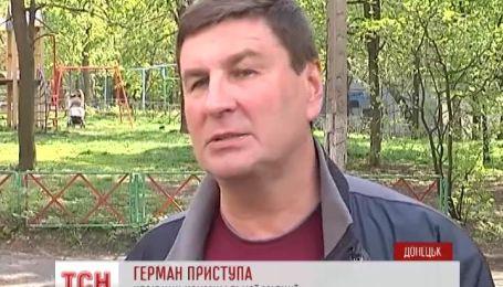СБУ установила личности людей, причастных к убийству Владимира Рыбака