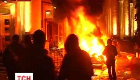 Проти харківських сепаратистів задіяли антитерористичну операцію
