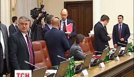 Миссия МВФ начинает работу в Киеве