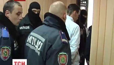 Всім харківським сепаратистам, які захоплювали ОДА, винесли вирок