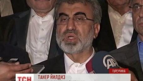 Прем'єра Туреччини закликають піти у відставку через трагедію на шахті