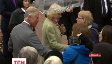 Кремль до сих пор не отреагировал на слова принца Чарльза
