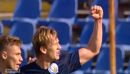 Таврія - Севастополь - 0:2. Відео матчу