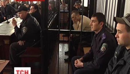 В Никополе начался суд над убийцей 15-летней Ирины Миценко