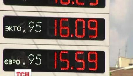 Бензин пока дорожать не будет - эксперты
