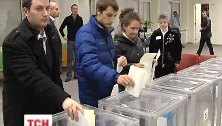 Підготовка до виборів проходить за графіком