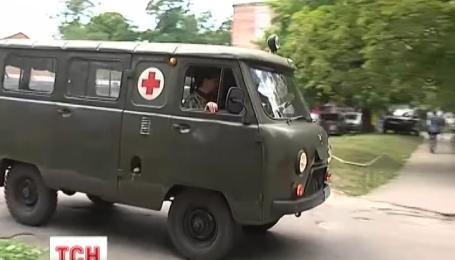 12 военных погибли и 46 ранены в боях под Красным Лиманом
