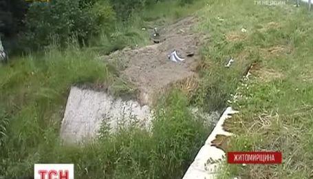 Двоє  людей загинули на трасі Київ-Ковель
