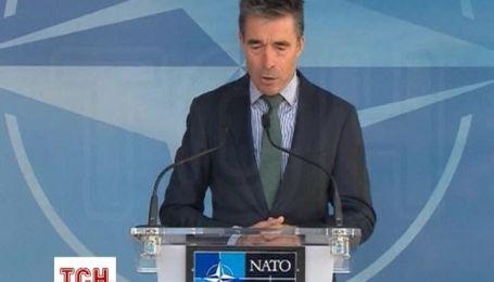 Российская агрессия против Украины изменила ландшафт безопасности Европы - Расмуссен