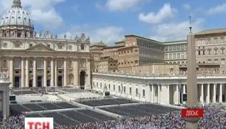 Італійки просять Папу про заміжніх священників
