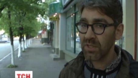 Освобожденный журналист рассказал об издевательствах в плену