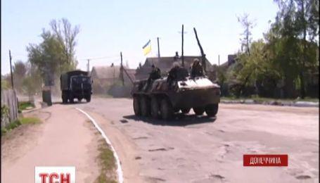 ОБСЄ направила в Україну команду для визволення полонених