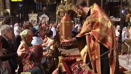 Священики закликають у страсний тиждень не сваритися